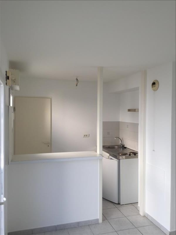 Vente appartement Buxerolles 59 290€ - Photo 1