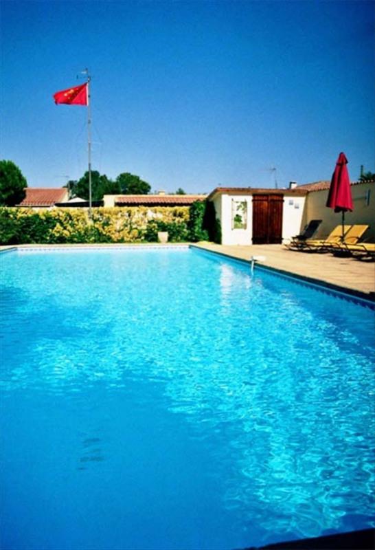 Deluxe sale house / villa Sauvian 849000€ - Picture 3