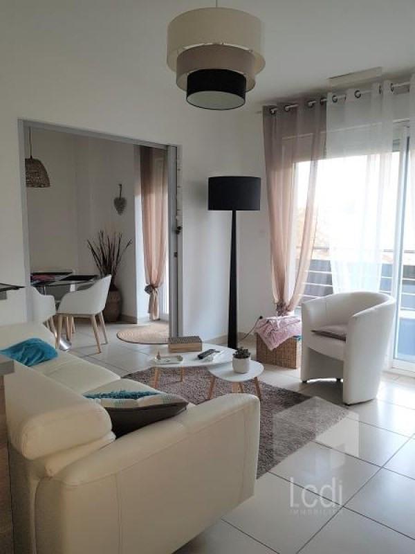 Location appartement Montélimar 550€ CC - Photo 1