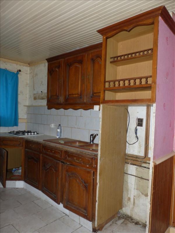 Vente maison / villa St florentin 28000€ - Photo 6