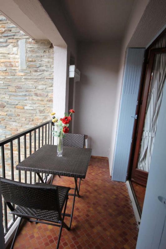 Venta  apartamento Collioure 189500€ - Fotografía 5