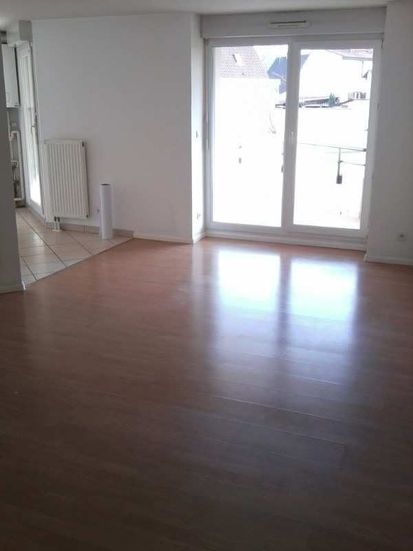 Location appartement Ostwald 802€ CC - Photo 7