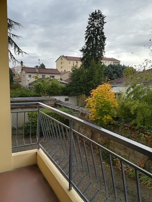 Rental apartment Lyon 3ème 932€ CC - Picture 6