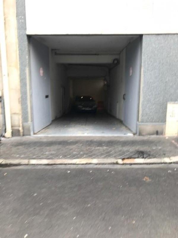 Rental empty room/storage Boulogne billancourt 2991€ HT/HC - Picture 2