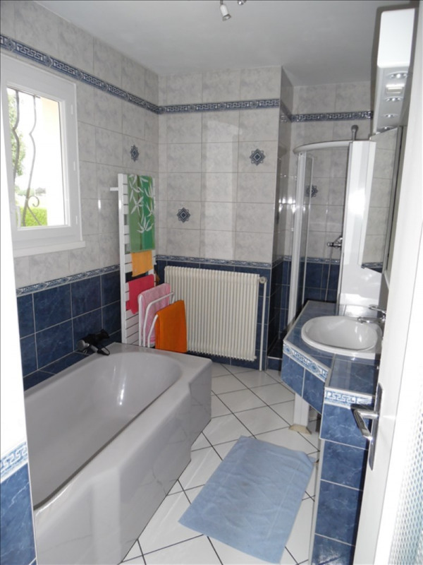 Vente maison / villa Morgny la pommeraye 256800€ - Photo 3
