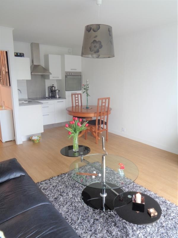 Sale apartment Brest 96 300€ - Picture 2