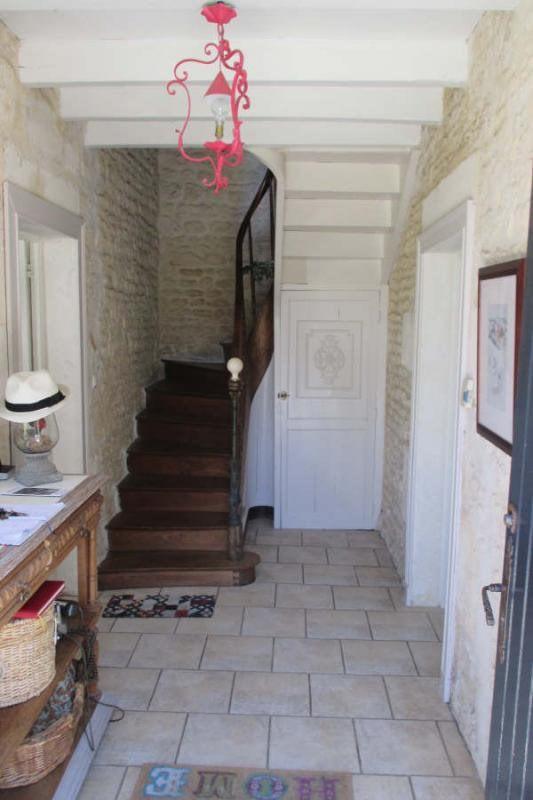 Vente maison / villa Fléac 339200€ - Photo 3