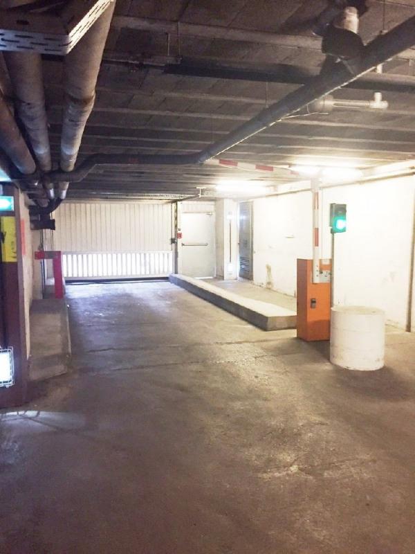 Verkauf parkplatz/box Villeurbanne 14000€ - Fotografie 3