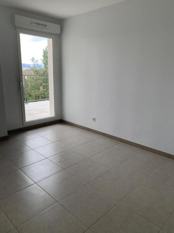 Rental apartment Jassans riottier 555€ CC - Picture 3
