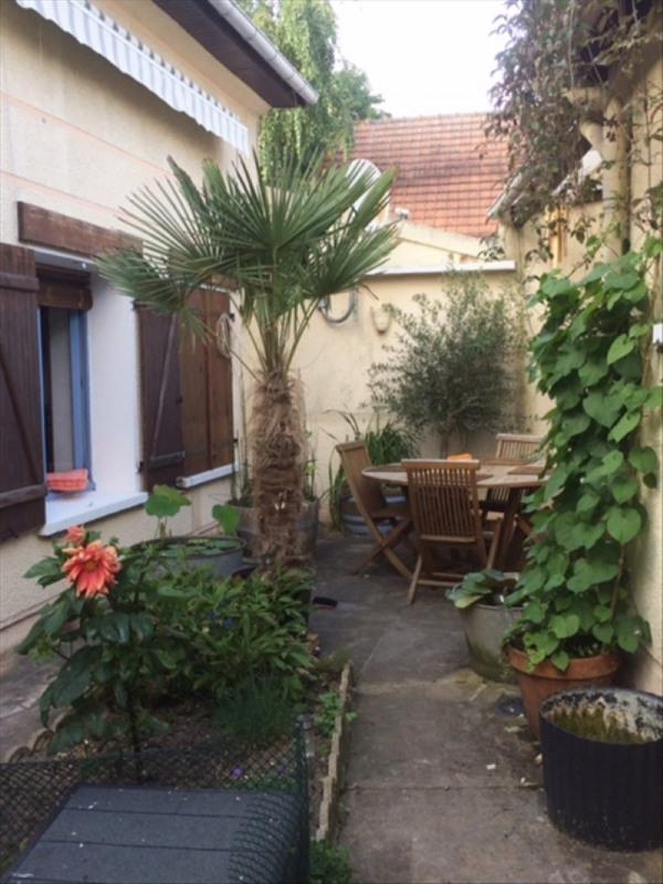Sale house / villa Le mesnil en thelle 254000€ - Picture 2