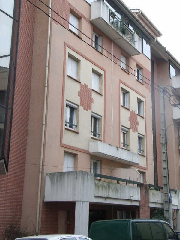 Location appartement Toulouse 449€ CC - Photo 1