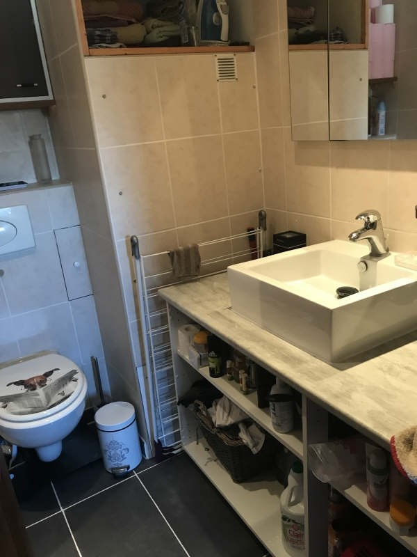 Vente appartement Chambly 127800€ - Photo 5