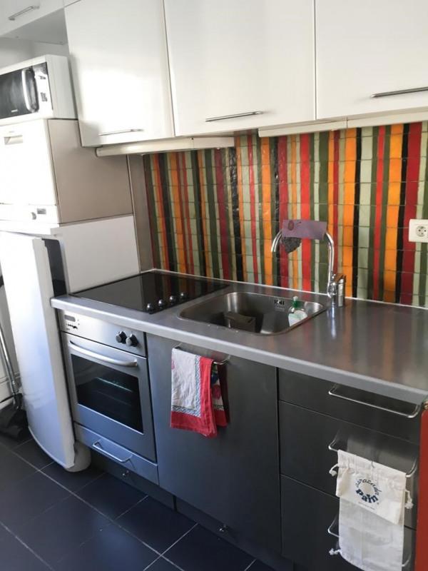 Rental apartment Paris 12ème 2000€ CC - Picture 10