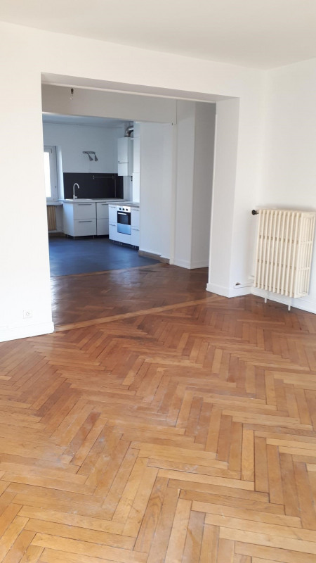 Sale apartment Strasbourg 345 000€ - Picture 7