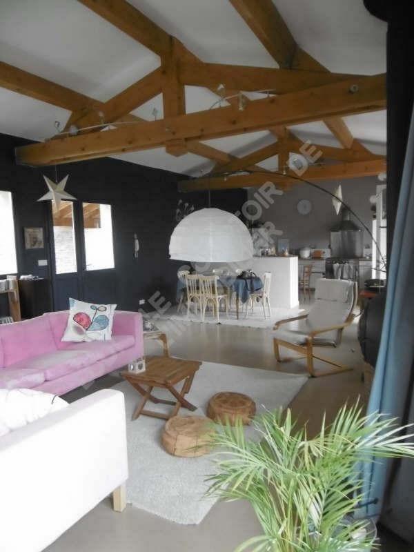 Vente de prestige maison / villa Sauzet 595000€ - Photo 2