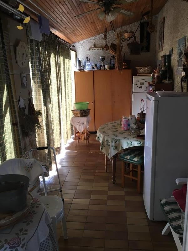 Vente maison / villa Grans 295000€ - Photo 4