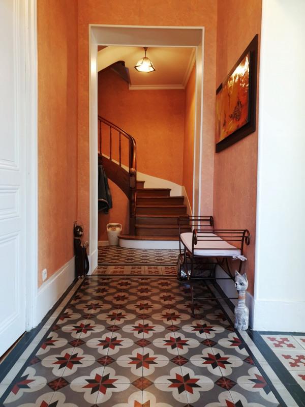 Vente maison / villa Hieres sur amby 285000€ - Photo 2
