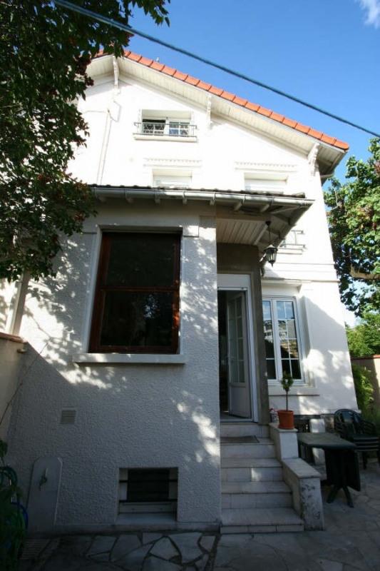 Rental house / villa Rueil malmaison 2030€ CC - Picture 1