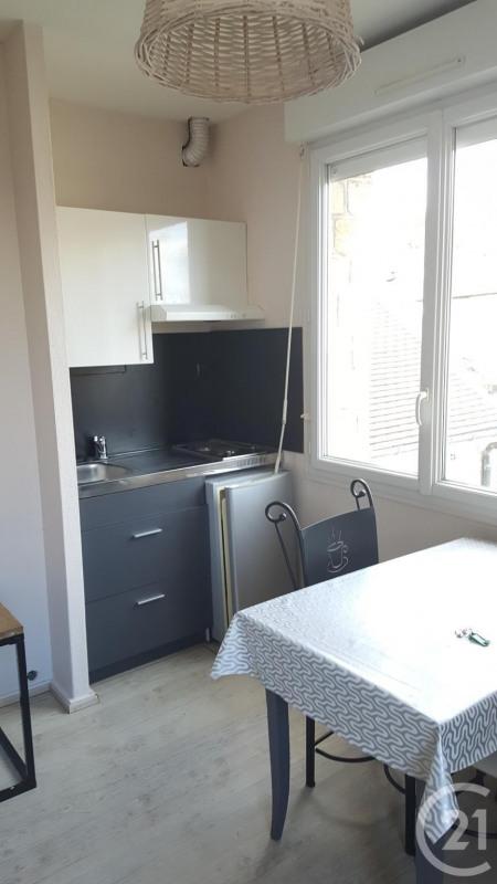 Rental apartment Caen 380€ CC - Picture 4