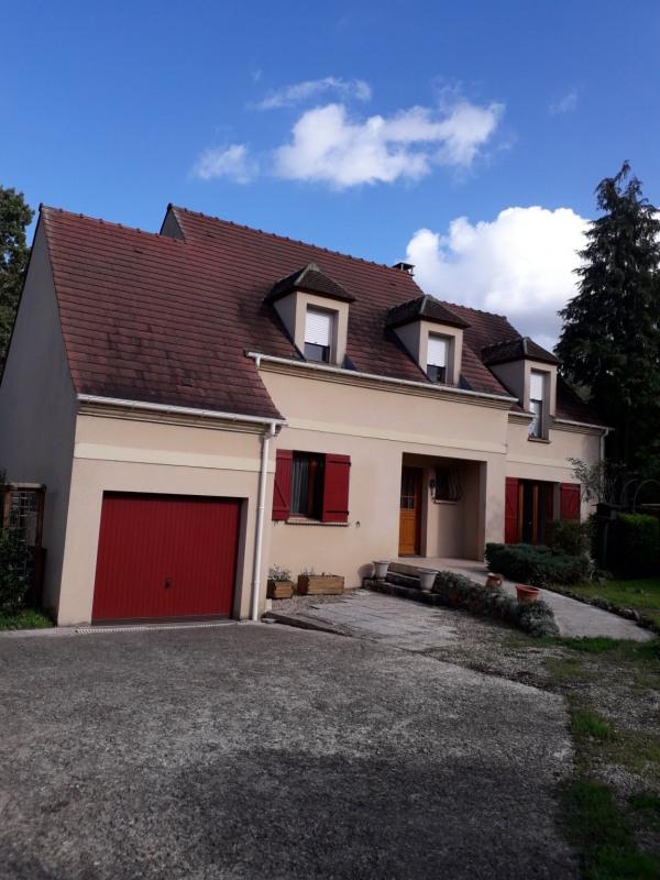 Sale house / villa Nogent l artaud 209000€ - Picture 1