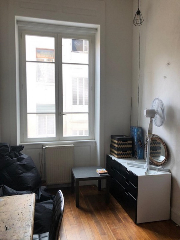Venta de prestigio  apartamento Lyon 4ème 558000€ - Fotografía 8