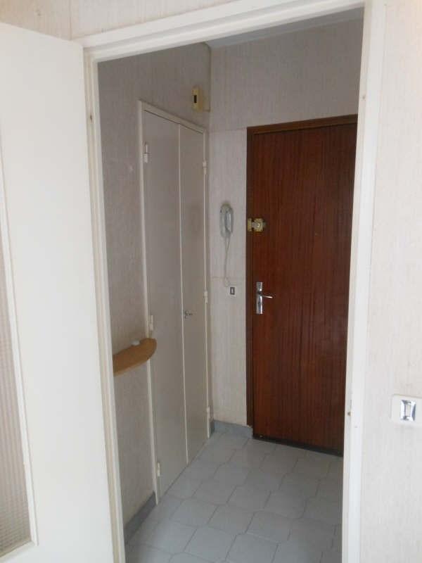 Location appartement Nimes 403€ CC - Photo 4