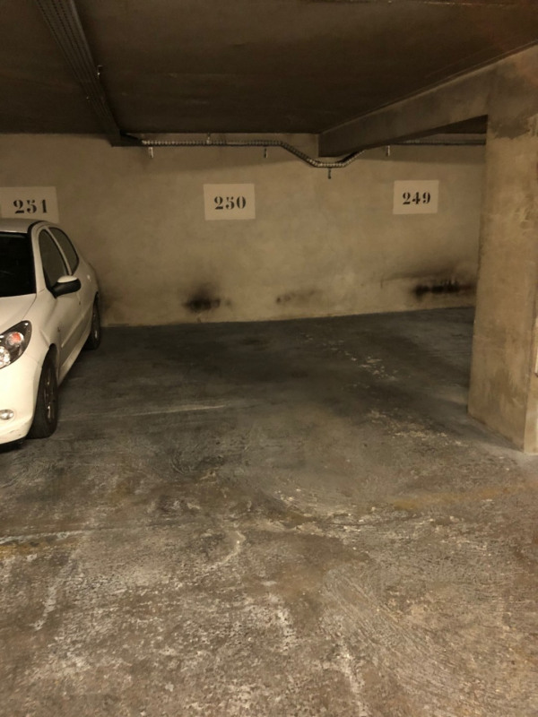Location parking Paris 3ème 200€ CC - Photo 6
