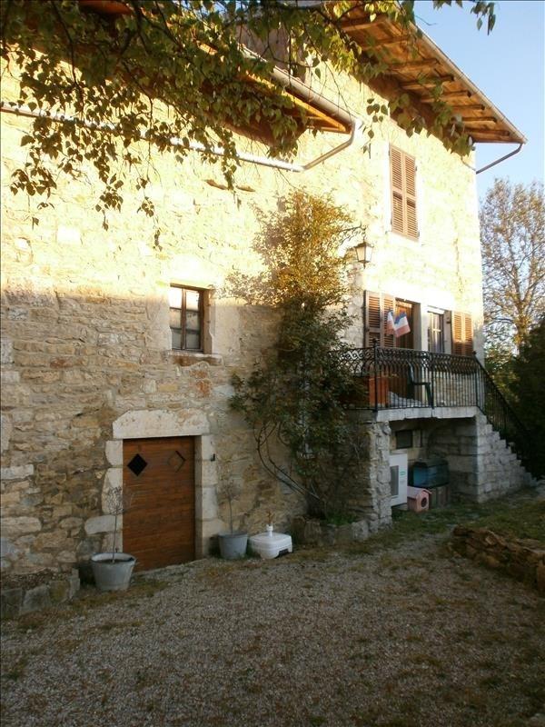 Vente maison / villa Aromas 190000€ - Photo 1
