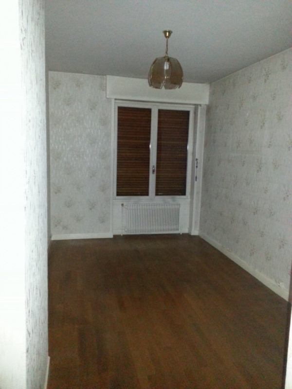 Rental apartment Oullins 649€ CC - Picture 6
