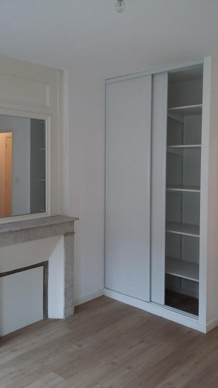 Rental apartment Doudeville 490€ CC - Picture 4