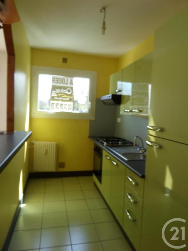 Verhuren  appartement Caen 555€ CC - Foto 4