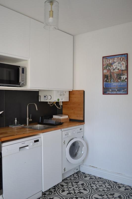 Location vacances appartement St jean de luz 900€ - Photo 3