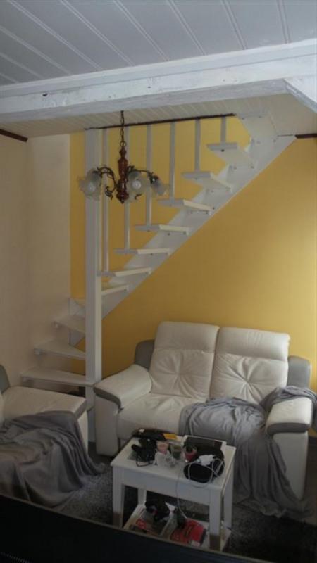Venta  casa Chezy sur marne 129000€ - Fotografía 3