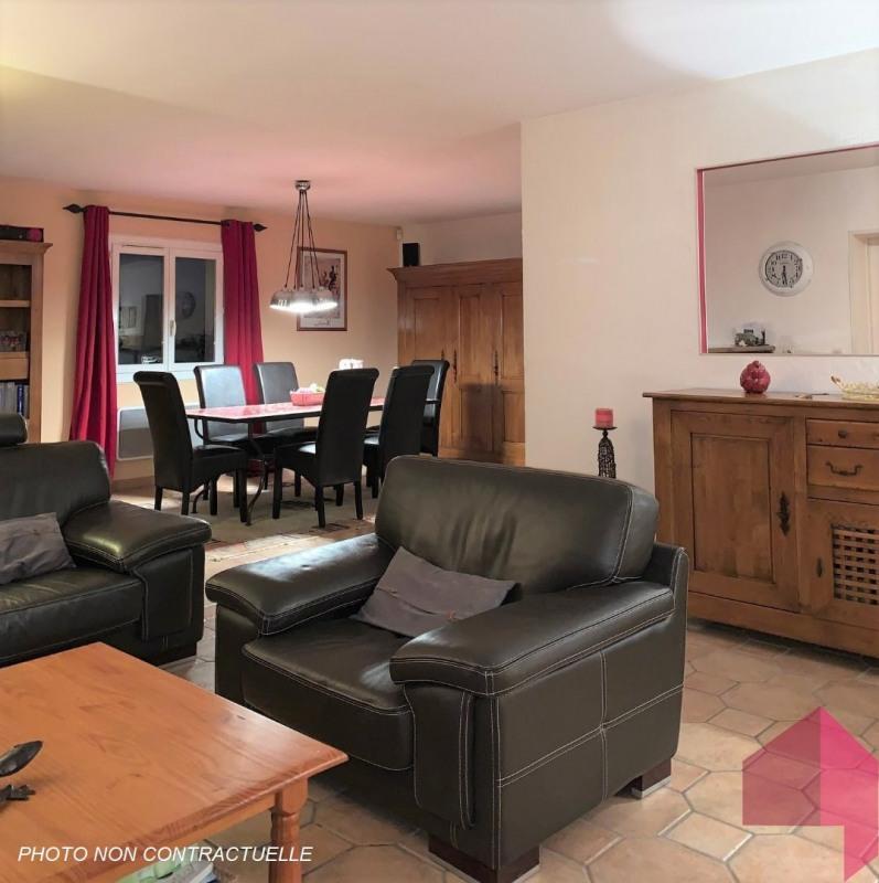 Sale house / villa Revel 249000€ - Picture 3