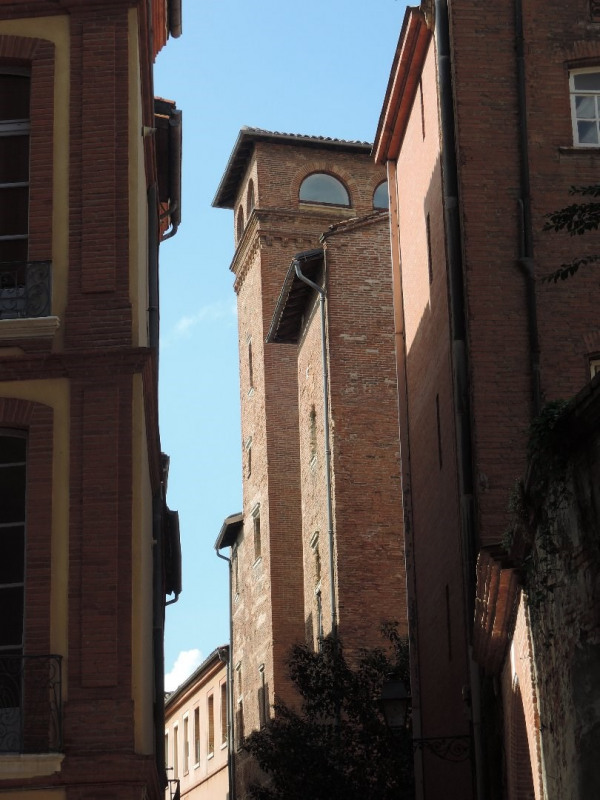 Deluxe sale apartment Toulouse 650000€ - Picture 1