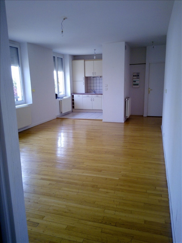 Rental apartment Decize 488€ CC - Picture 5