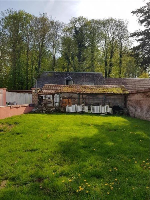 Sale house / villa St clair sur epte 76500€ - Picture 2