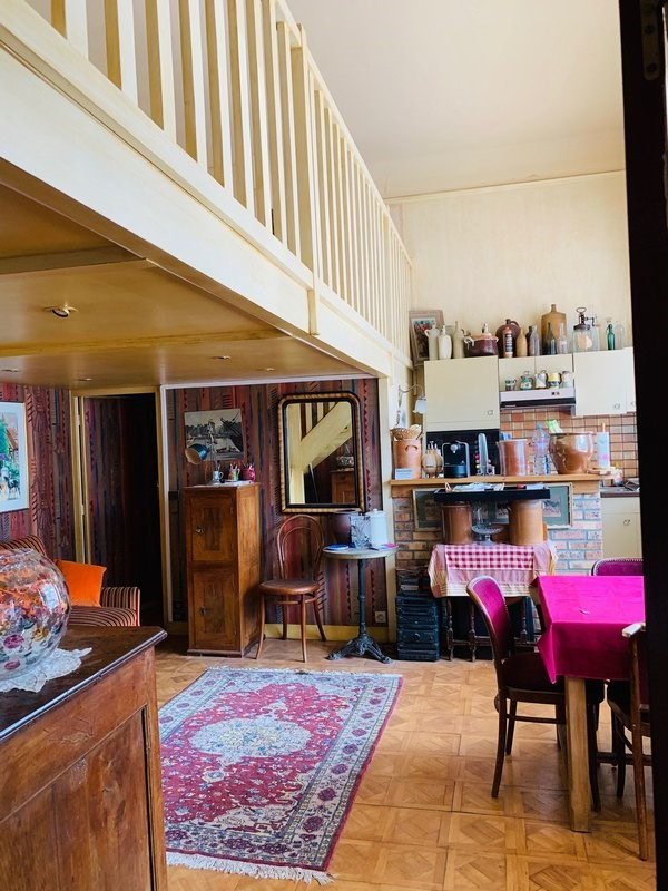 Vente appartement Deauville 190 000€ - Photo 5