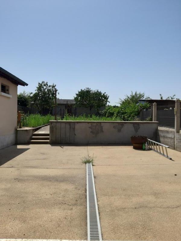 Vente maison / villa La suze sur sarthe 110990€ - Photo 2