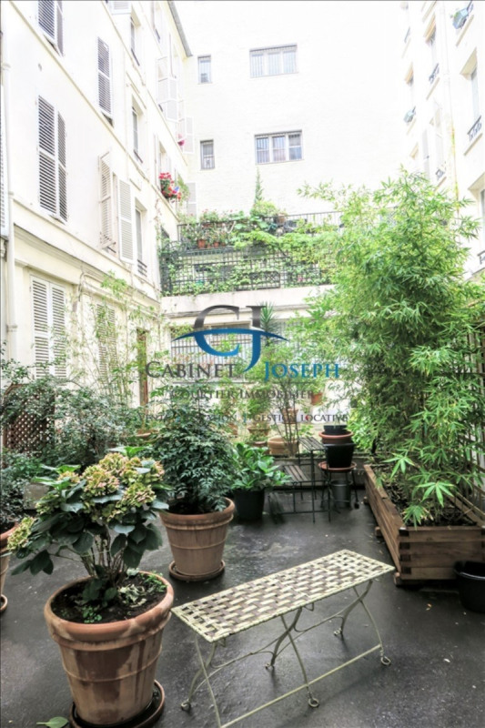 Vente appartement Paris 10ème 60000€ - Photo 3