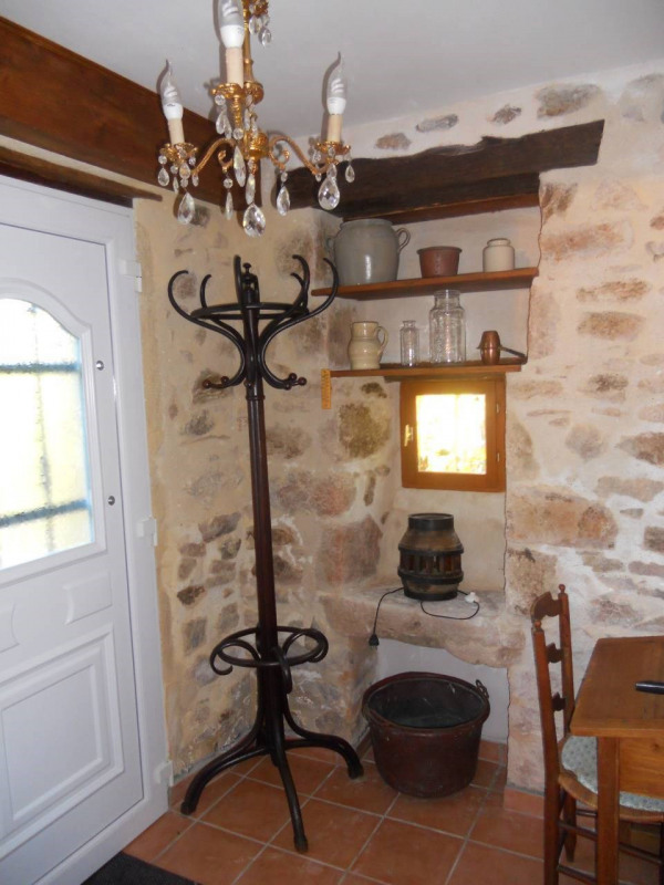 Vente maison / villa Bourg-de-thizy 278000€ - Photo 18