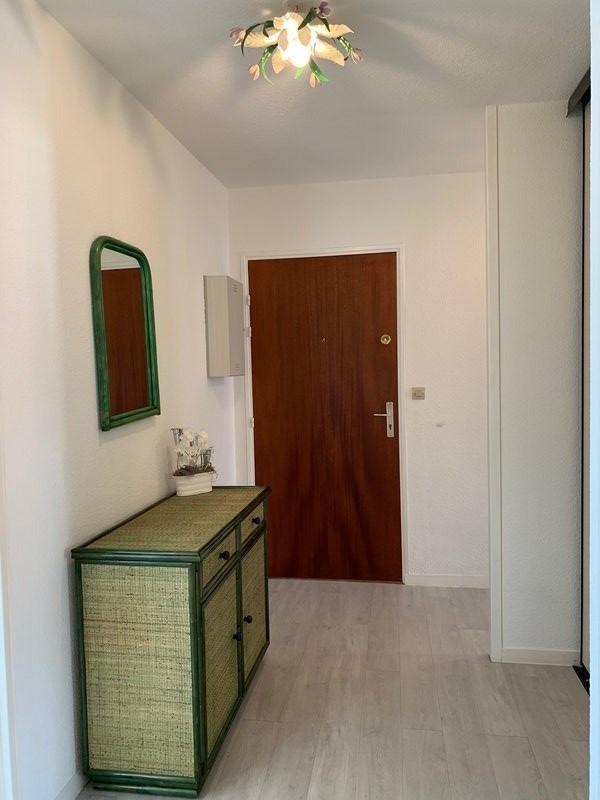Verkoop  appartement Tourgeville 244860€ - Foto 6