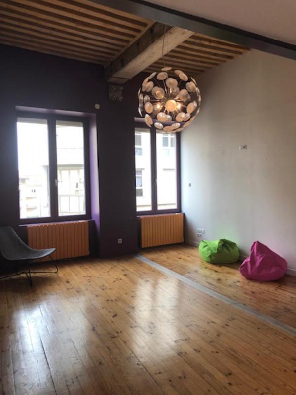 Venta de prestigio  apartamento Lyon 4ème 570000€ - Fotografía 3