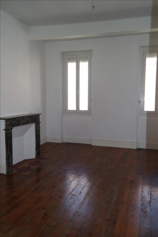 Sale house / villa Grisolles 132000€ - Picture 3