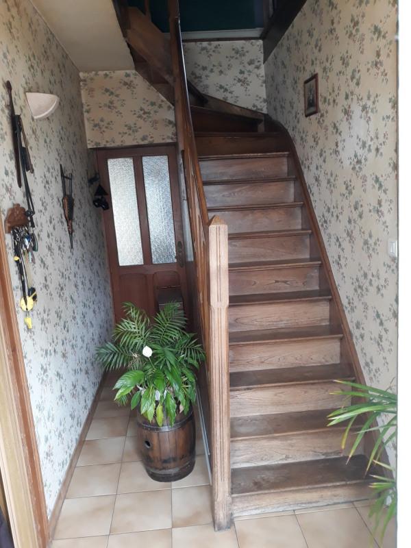 Sale house / villa Prox lumbres 177500€ - Picture 3
