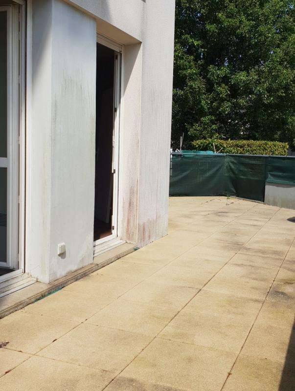 Sale apartment Quimper 129994€ - Picture 1