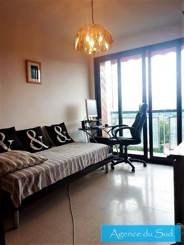 Vente appartement Aubagne 220000€ - Photo 5