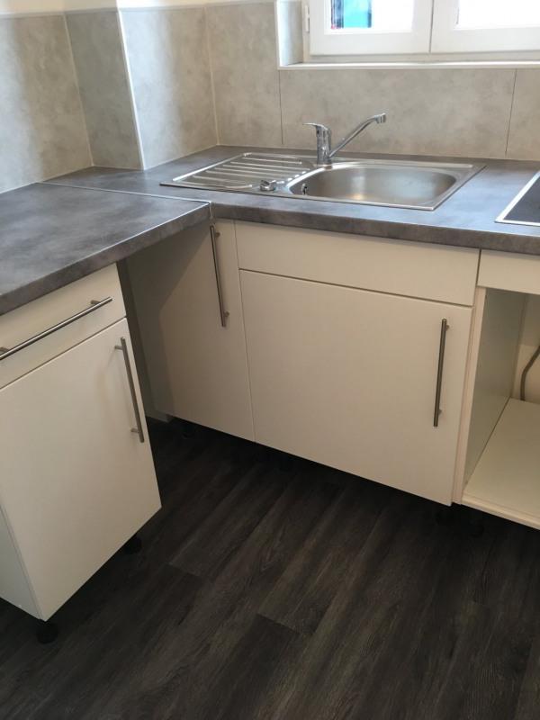 Affitto appartamento Montreuil 850€ CC - Fotografia 4