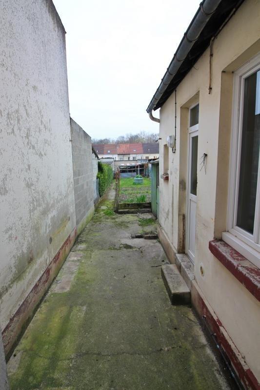 Sale house / villa Abbeville 92000€ - Picture 5