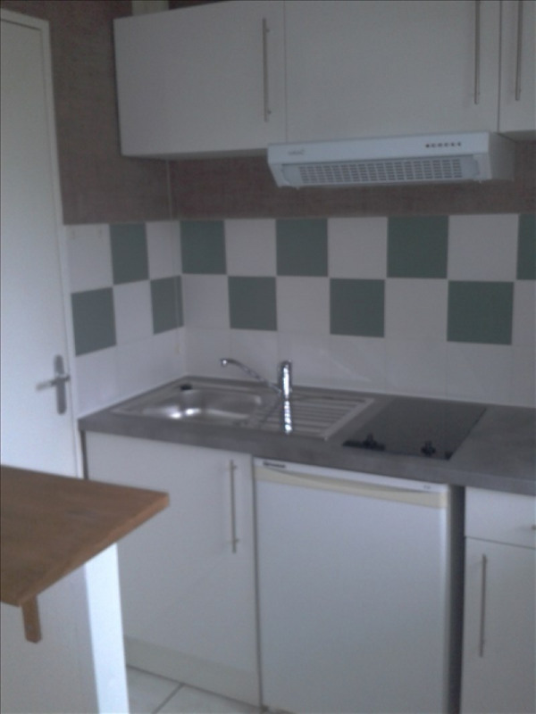 Location appartement Vendome 430€ CC - Photo 2